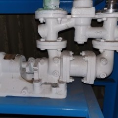 Mono-SH40-Progressive-cavity-pump