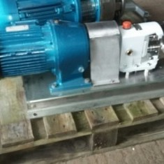 Alfa-Laval-MOG601-stainless-steel-gear-pump.