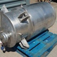 APV-250Lts-stainless-steel-jacketed-vessel